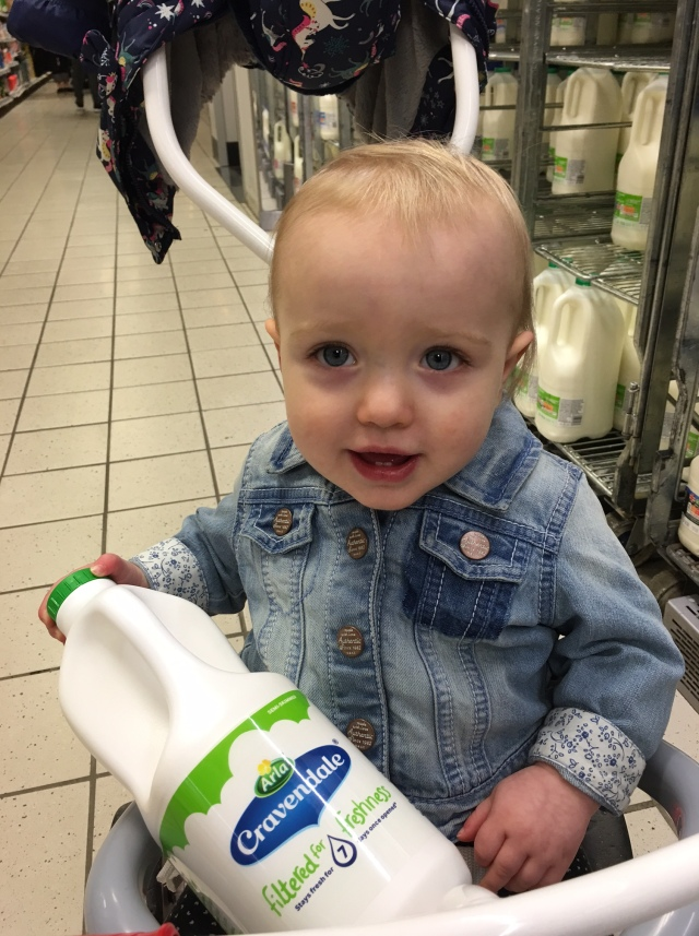 arla-milk